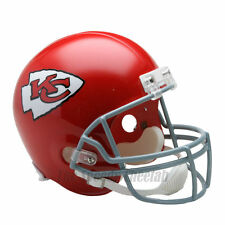 KANSAS CITY CHIEFS 63-73 THROWBACK NFL FULL SIZE REPLICA FOOTBALL HELMET