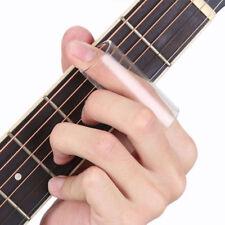 60x22 Plexiglass Slider Electric Guitar String Slide Glass Bottle Finger Knuckle