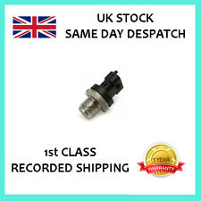 FOR FORD KA 1.3 TDCI 2009-2015 FUEL RAIL HIGH PRESSURE RELIEF SENSOR 0281002706