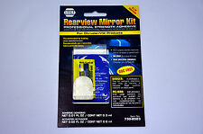 Windscreen Mount Kit for Gentex Auto Dimming Rearview Mirror for Any Cars