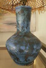 lampe ceramique année 50. Jacques Blin
