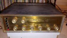 Vintage Pilot 248 Tube Integrated Amp