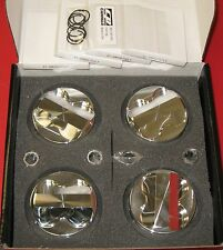 CP SC7130 Pistons H22 87mm 10:1 H22A1 Honda Prelude H22A