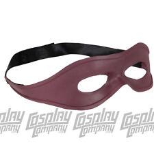Ojo Máscara Superhéroe Flecha Sidekick Arsenal Domino Juegos con disfraces Disfraz Elaborado Vestido