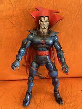MARVEL LEGENDS X-MEN MR. SINISTER 2005 Action Figure ToyBiz MISTER Sentinel BAF
