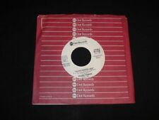Love Promo Single Music Vinyl Records