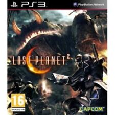 Lost Planet 2 PS3 NEW
