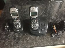 twin cordless house phones