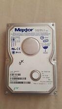 Disco duro Maxtor DIAMOND MAX 10   200GB  IDE (PATA133HDD )