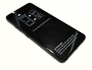 LG G7 ThinQ LMG710VM - 64GB - Black (Verizon)