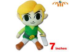 Mini Plüschtier link Legend of Zelda 18cm