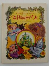 The Wizard of Oz A Pop-up Classic By Random House Children's Book Hardcover Good