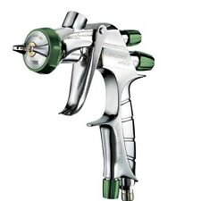 Anest Iwata Hvlp 14 Tip Paint Spray Gun With 700 Ml Aluminum Cup Ls400 1405 5942