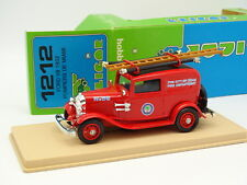 Eligor 1/43 - Ford V8 Pompieri Miami
