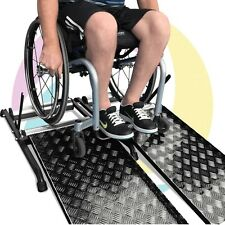 Invictus active wheelchair trainer - wheelchair treadmill with free UK P&P