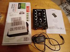 IbizaSound MIX500BT USB Bluetooth Mischpult