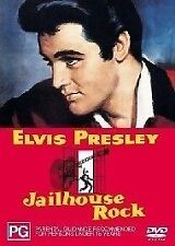 Jailhouse Rock (DVD, 2005) BRAND NEW SEALED REGION 4