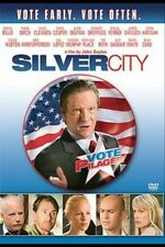 Silver City (DVD, 2005) NEW SEALED