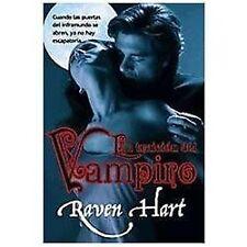 La traicion del vampiro / The Vampire's Betrayal (Vampiros Del Nuevo-ExLibrary