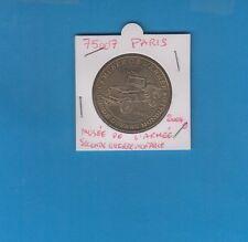 75 Paris Musée  Armée N°3  Seconde Guerre Mondiale  2004 Bas  Monnaie de Paris