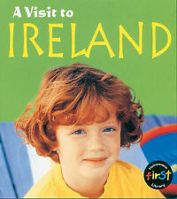 Ireland (Young Explorer: A Visit to ...) by Bell, Rachael