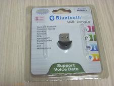 New MINI USB 2.0 BLUETOOTH DONGLE WIRELESS ADAPTER