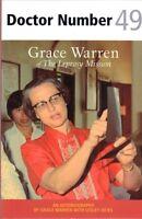 Doctor Number 49: Grace Warren of the Leprosy Mission, Grace Warren Lesley Hicks