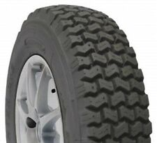 x2 185R14C MALATESTA ALL TERRAIN M+S VAN COMMERCIAL TYRES 1857514 8PLY 18514