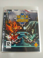 The Eye of Judgment Sony Edicion España - Juego PlayStation 3 PS3 Sony