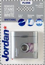 Jordan Whitening multiaction expanding floss, 5x25m
