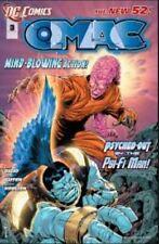 O.M.A.C. #3 New 52 DC Comics