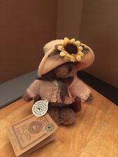 boyd bears. Flora Mae. Ref. #12