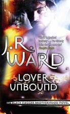 Lover Unbound (Black Dagger Brotherhood Series) by J. R. Ward | Paperback Book |