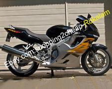 For Honda CBR600 F4 1999 2000 CBR600F4 Gloss Color Aftermarket Motorycle Fairing