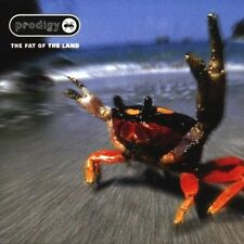 The Prodigy - The Fat of the Land / XL RECORDINGS CD 1997