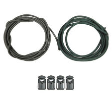 5col Attachenator Kit Foliage ITW Cordlocs Shock Cord and Mil Spec 550 Paracord