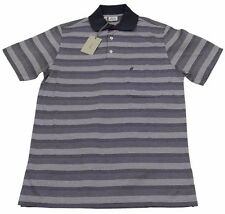 Brioni Mens Polo T Shirt Handmade SZ S/EU46 UK 36 Cotton Made in italy