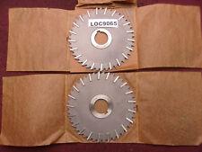 Fampd Tool Co B 665 B 6x532 Slitting Arbor Saw Loc9065