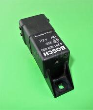 Fiat Peugeot Citroen Diesel 9-Pin Glow Plugs Relay Bosch 0281003039 4-Zyl.