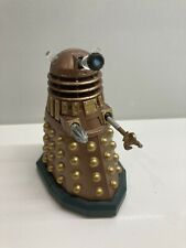Doctor Dr Who Claw Gold DALEK  Figure. 5 Inch