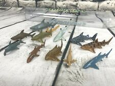 Ripleys Aquarium Sharks Collection-Toy Sharks