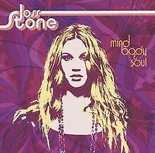 Mind, Body And Soul von Joss Stone   CD   Zustand sehr gut