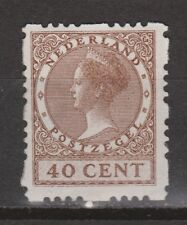R54 Roltanding 54 MNH PF NVPH Netherlands Nederland Pays Bas syncopated
