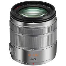 Panasonic Lumix G Vario 14-140mm f/3.5-5.6 ASPH. POWER O.I.S. Lens - Silver