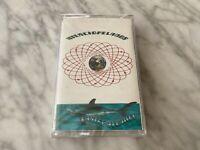 Aterciopelados Caribe Atomico Cassette Tape SEALED! Orig. 1998 BMG/Ariola NEW!