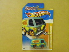Unbranded Scooby-Doo Diecast Vehicles