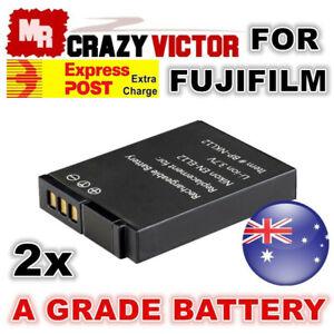 2x EN-EL12 Battery for Nikon Coolpix A900 AW130 S610 S620 S630 S640 S710 S9900