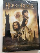 Der Herr der Ringe - Die zwei Türme 2 Disc DVD Edition ( NEU in Folie )
