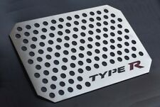 PLATTE HONDA CIVIC TYPE-R VIII IX X FN2 FK2 FK8 SPORT I-VTEC TURBO WHITE BLACK
