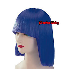 STARGAZER Blue Japan Synthetic Hair Fancy Dress Wig